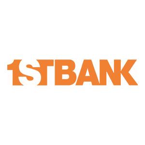 Ist Bank California Logo
