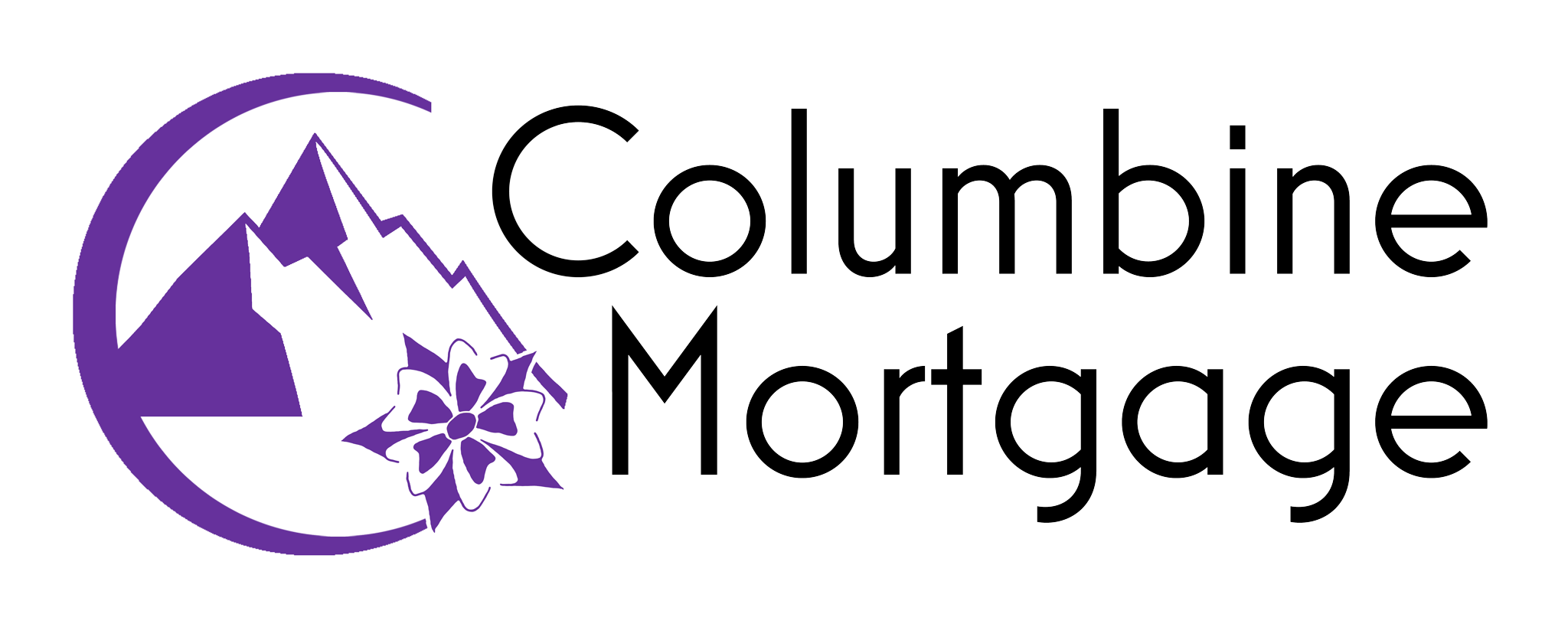 Columbine Mortgage Logo
