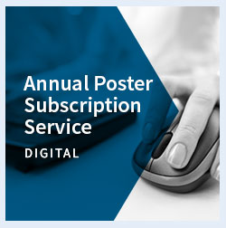 Annual Subscription Poster - Digital