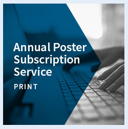 Annual Poster Subscription