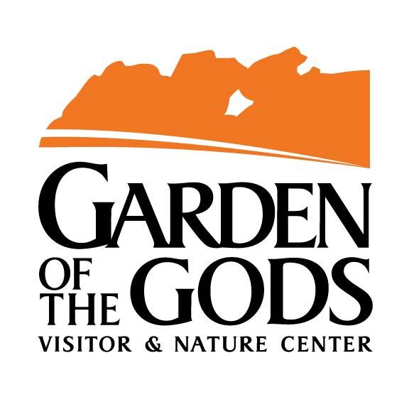 Garden of the Gods Visitor Centre logo