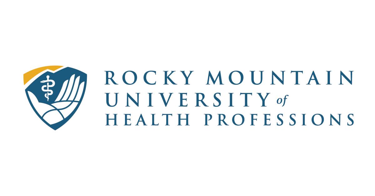 Rocky Mountain University Health Logo