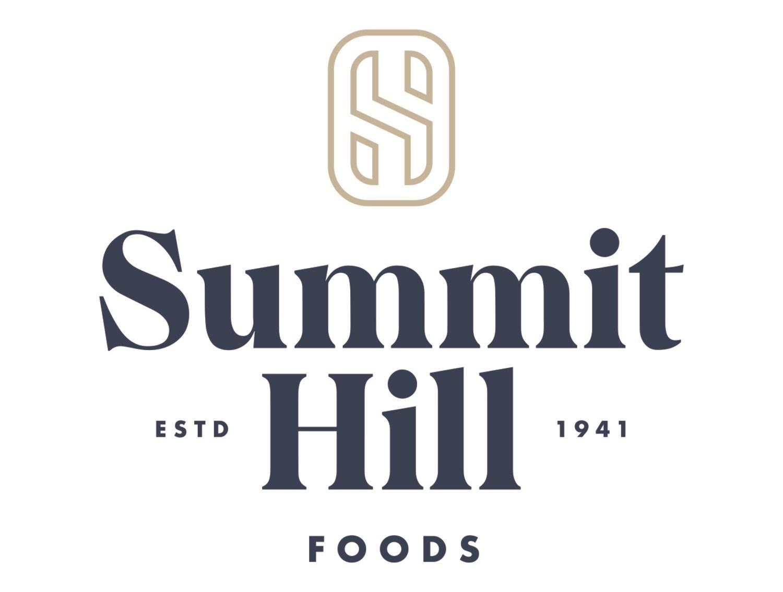Summit Hill Foods Logo