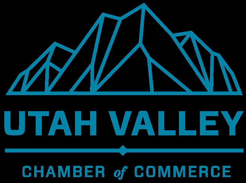 Utah Valley Chamber of Commerce Logo