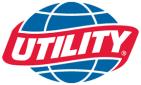 Utility Trailer Manufacturing Co Logo