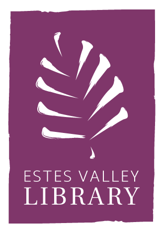 Estes Valley Library Logo